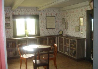 Bilder från Per Henrik Lings födelsehem (4)